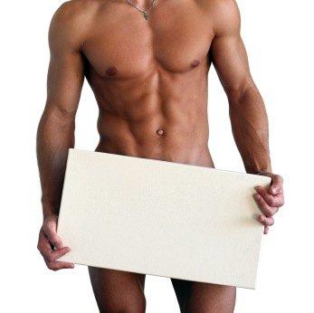 Nude Beaches in Florida nude guy