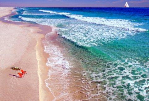 Crystal Beach Florida