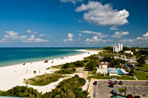 Gulf Beach Resort Sarasota