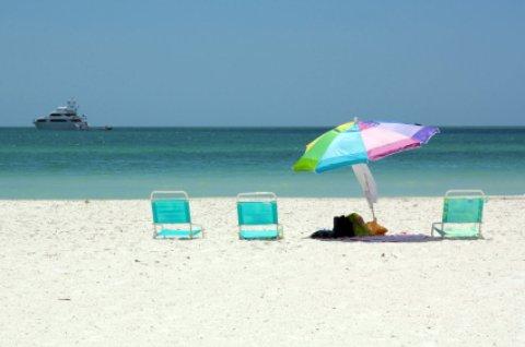 Marco Island Beaches Dog Friendly
