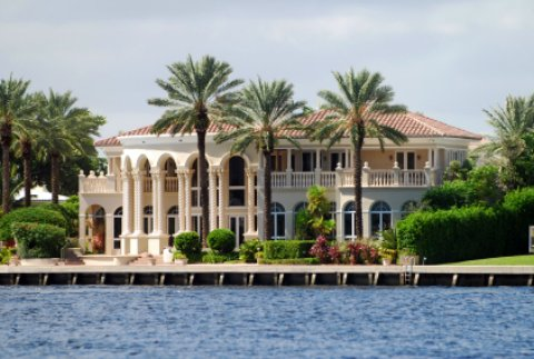 Palm beach florida best florida beaches for Luxury houses in florida