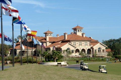 ponte vedra golf club
