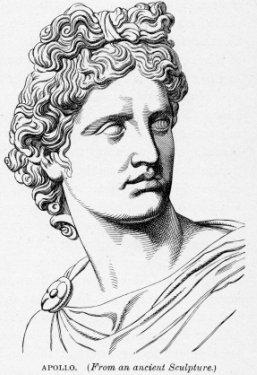 Apollo the Greek God